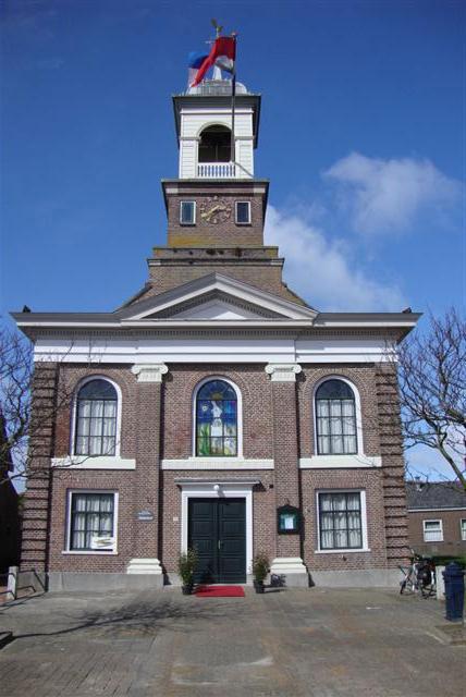 Restauratie interieur Waddenkerk