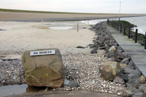 Stenen Beelden op Texel