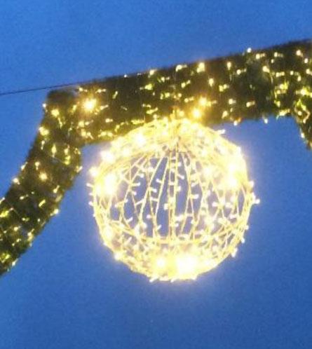 project 20051 sfeerverlichting Den Burg