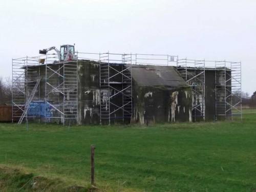 20093 - Bunkerroute Texel