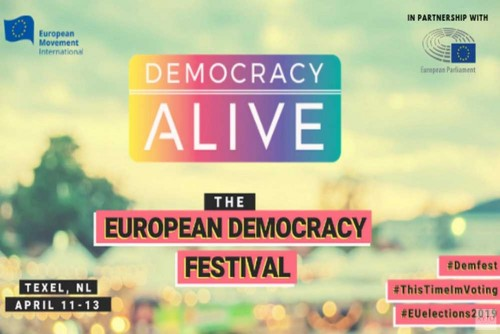 20100 - Democracy Festival II